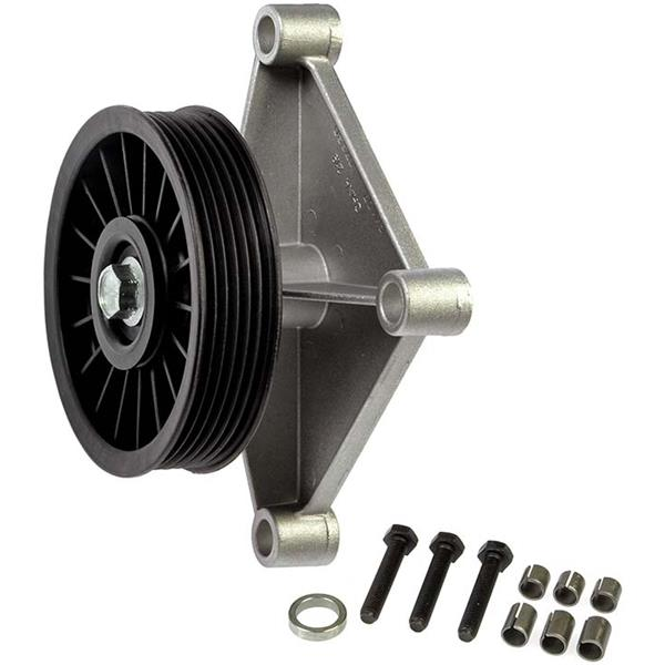 AC-Bypass Laufrolle (AC-Kompressorüberbrückung) #20-1004