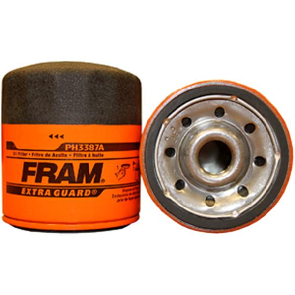 Ölfilter (Hersteller: Fram) #10-2313X