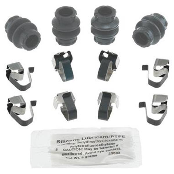 Kleinteilesatz Bremse vorn (Satz für eine Achse) #30-1100