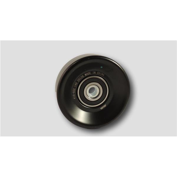 Laufrolle/Umlenkrolle 90mm (glatte Oberfläche) #11-1449