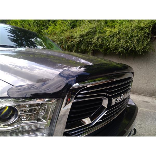 Windabweiser Motorhaube -Dodge Ram Pick up 1500 Bj.2009-2018