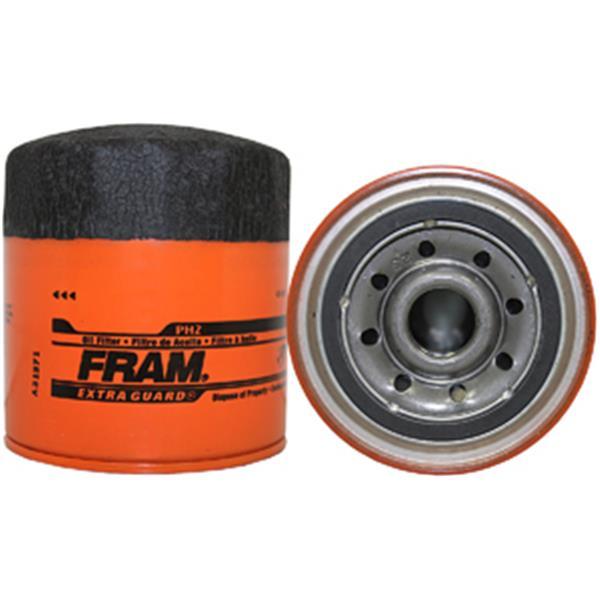 Ölfilter (Hersteller FRAM)